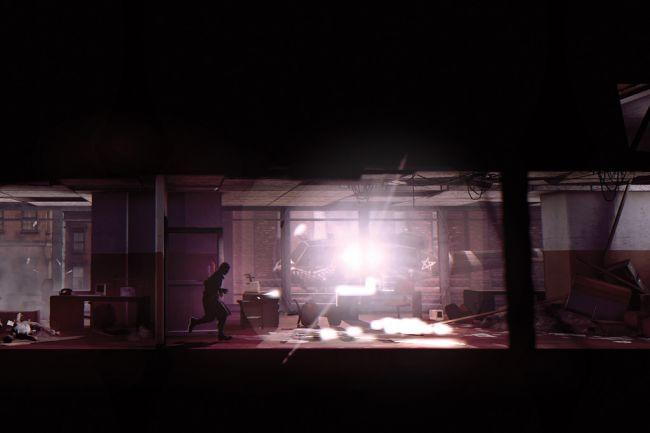 Deadlight - Screenshots - Bild 9