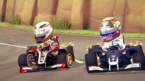 F1 Race Stars - Screenshots - Bild 1
