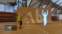 Nike+ Kinect Training - Screenshots - Bild 10