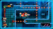 Hell Yeah! Der Zorn des toten Karnickels DLC: Virtual Rabbit Missions - Screenshots - Bild 1