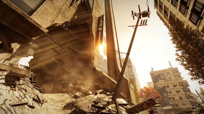 Battlefield 3 DLC: Aftermath - Screenshots - Bild 5