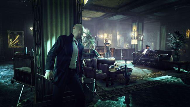 Hitman: Absolution - Screenshots - Bild 3