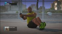 Nike+ Kinect Training - Screenshots - Bild 15