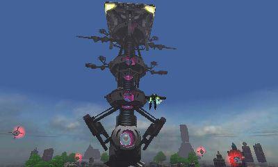 Liberation Maiden - Screenshots - Bild 13