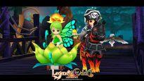 Legend of Edda: Vengeance - Screenshots - Bild 1