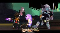 Legend of Edda: Vengeance - Screenshots - Bild 6