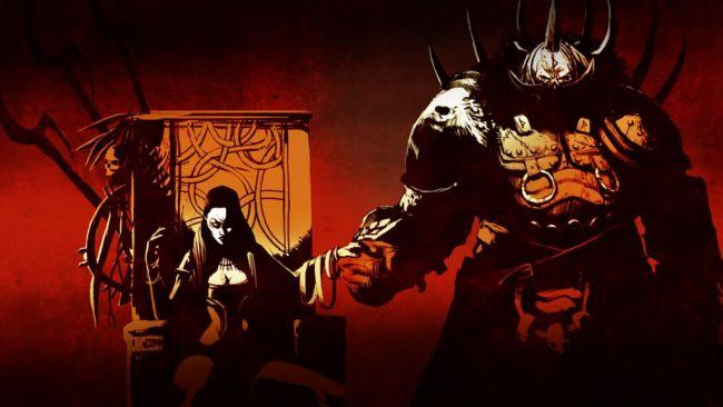 Viking: Battle for Asgard - Screenshots - Bild 4