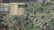 Hearts of Iron III: Their Finest Hour - Screenshots - Bild 4