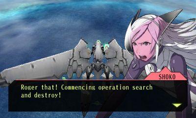 Liberation Maiden - Screenshots - Bild 7