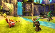 Skylanders Giants - Screenshots - Bild 6