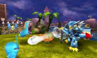 Skylanders Giants - Screenshots - Bild 3