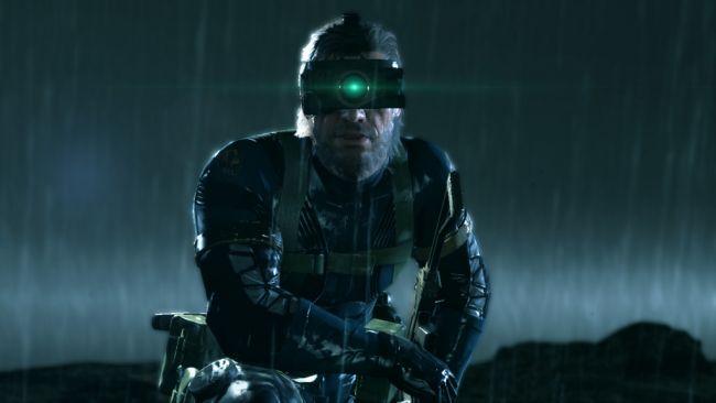 Metal Gear Solid: Ground Zeroes - Screenshots - Bild 9