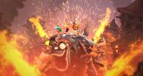 Rayman Legends - Screenshots - Bild 1
