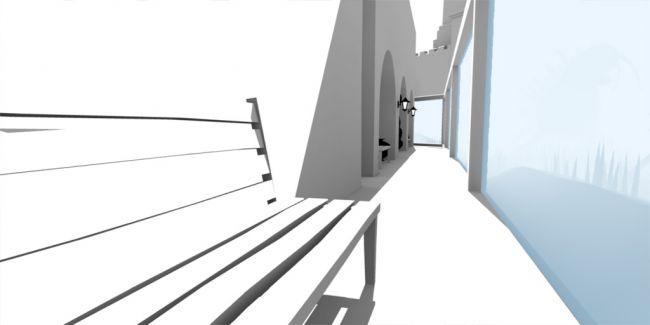 The Unfinished Swan - Screenshots - Bild 1