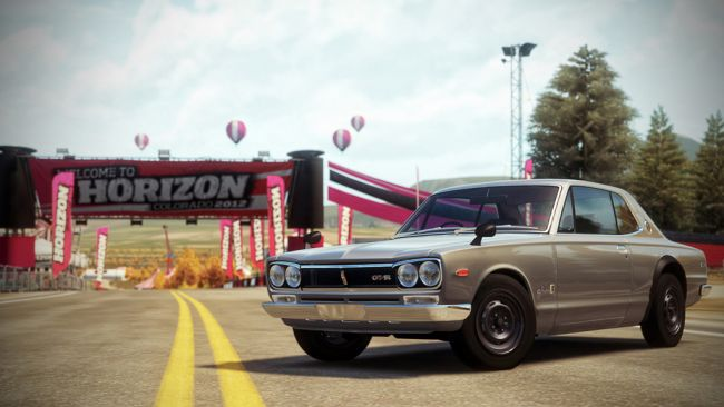 Forza Horizon - Screenshots - Bild 10