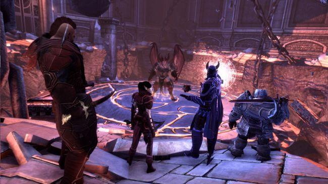 Neverwinter - Screenshots - Bild 3