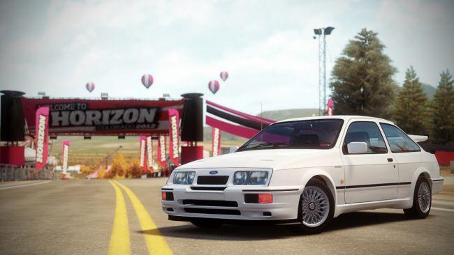 Forza Horizon - Screenshots - Bild 19