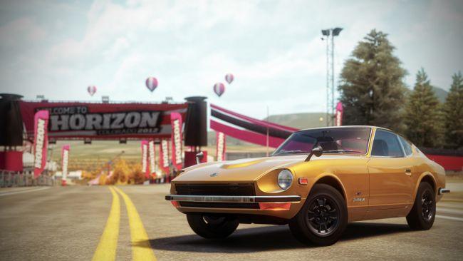 Forza Horizon - Screenshots - Bild 7