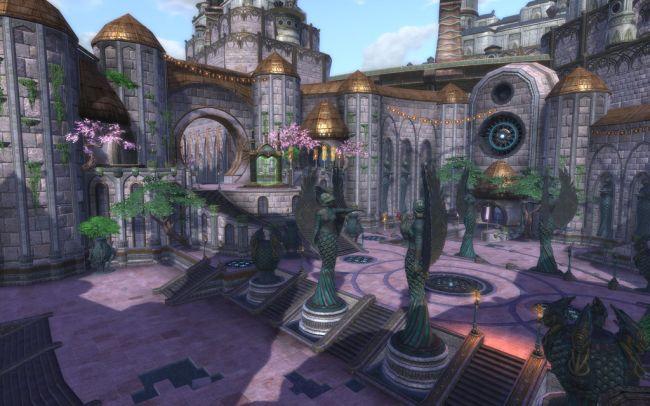 Rift: Storm Legion - Screenshots - Bild 14