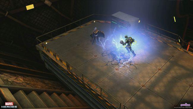 Marvel Heroes - Screenshots - Bild 10