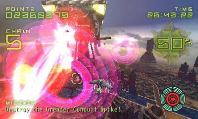 Liberation Maiden - Screenshots - Bild 15