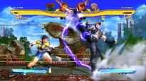 Street Fighter X Tekken - Screenshots - Bild 5