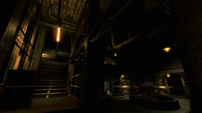 Amnesia: A Machine for Pigs - Screenshots - Bild 3
