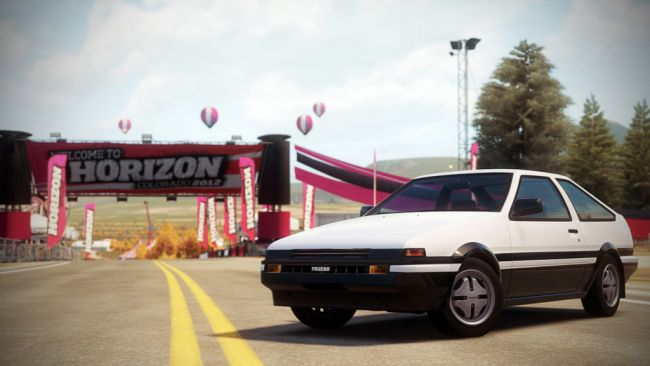 Forza Horizon - Screenshots - Bild 17