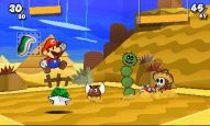 Paper Mario: Sticker Star - Screenshots - Bild 7
