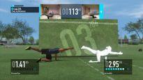 Nike+ Kinect Training - Screenshots - Bild 4