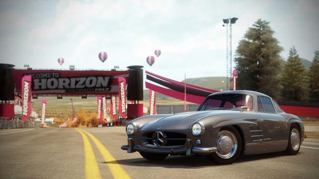 Forza Horizon - Screenshots - Bild 1