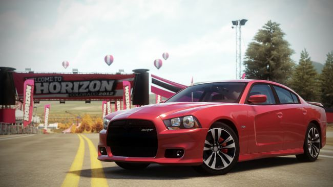 Forza Horizon - Screenshots - Bild 51