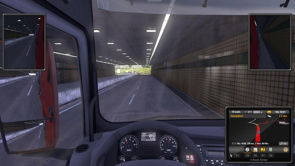 euro truck simulator 2 scs warnt vor mod betrug news. Black Bedroom Furniture Sets. Home Design Ideas