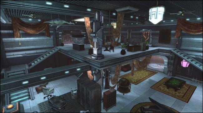 DC Universe Online DLC: Home Turf - Screenshots - Bild 3