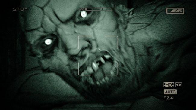 Outlast - Screenshots - Bild 3