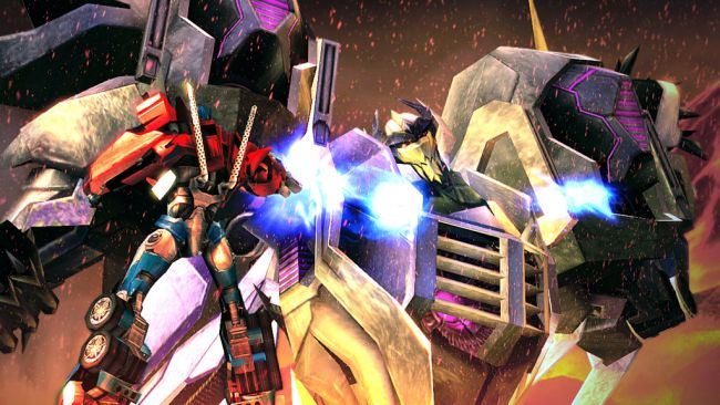 Transformers Prime - Screenshots - Bild 4