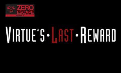 Virtue's Last Reward - Screenshots - Bild 1