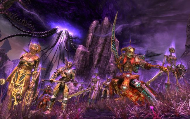 Rift: Storm Legion - Screenshots - Bild 13