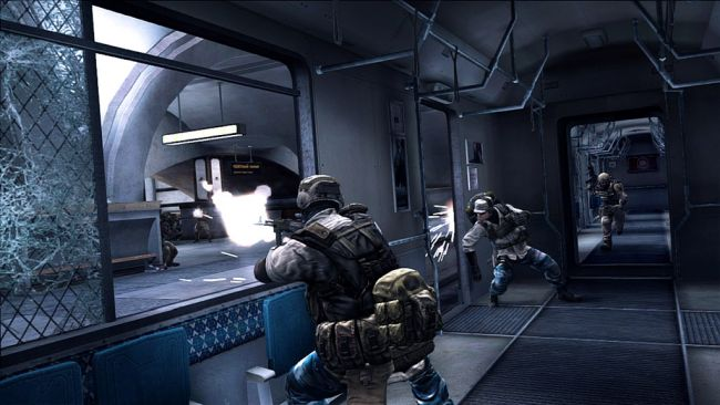 Tom Clancy's Ghost Recon: Future Soldier DLC: Khyber Strike - Screenshots - Bild 3