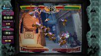 Darkstalkers: Resurrection - Screenshots - Bild 8