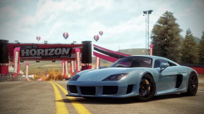 Forza Horizon - Screenshots - Bild 44