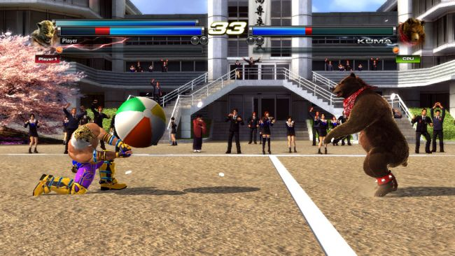 Tekken Tag Tournament 2 - Screenshots - Bild 14
