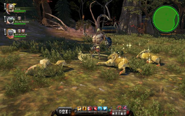 Krater DLC: Mayhem MK13 - Screenshots - Bild 6