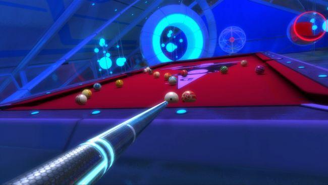 Pool Nation - Screenshots - Bild 8