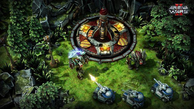 Arena Wars 2 - Screenshots - Bild 2