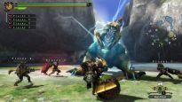 Monster Hunter 3 Ultimate - Screenshots - Bild 30
