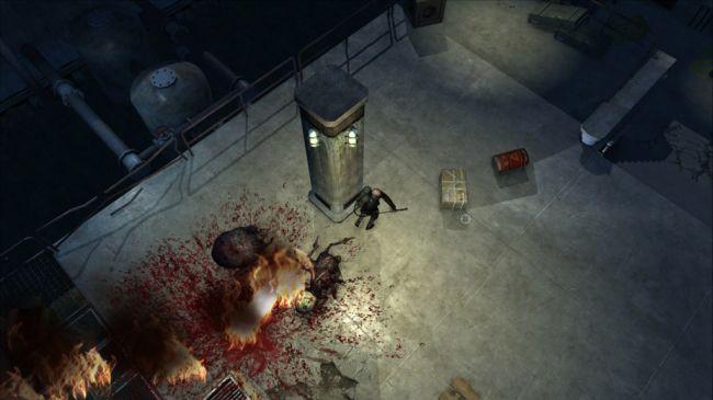 Primal Fears - Screenshots - Bild 15