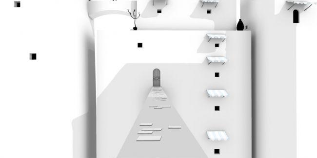 The Unfinished Swan - Screenshots - Bild 14