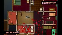 Hotline Miami - Screenshots - Bild 3