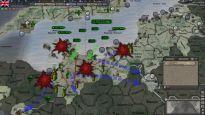 Hearts of Iron III: Their Finest Hour - Screenshots - Bild 2